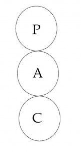 Ego State Model