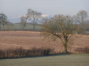 Cumbrian Hills
