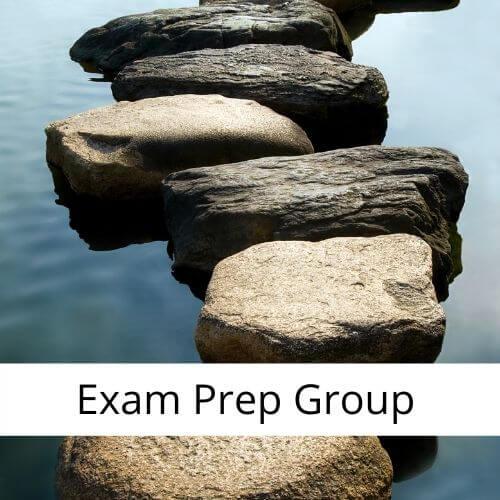 Exam Prep Group logo