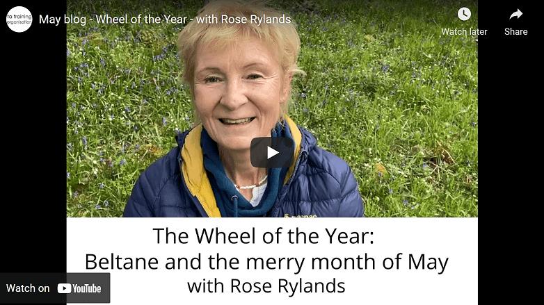 Rose Rylands